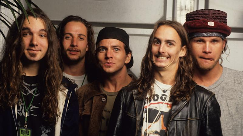 Pearl Jam's Vs. Remains the Sound of a Band Raging Against Its Own Success