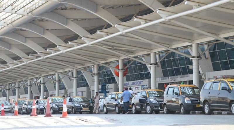 Delhi: Indira Gandhi International Airport Launches All-Women Cab Services With Drives Trained in Self Defence