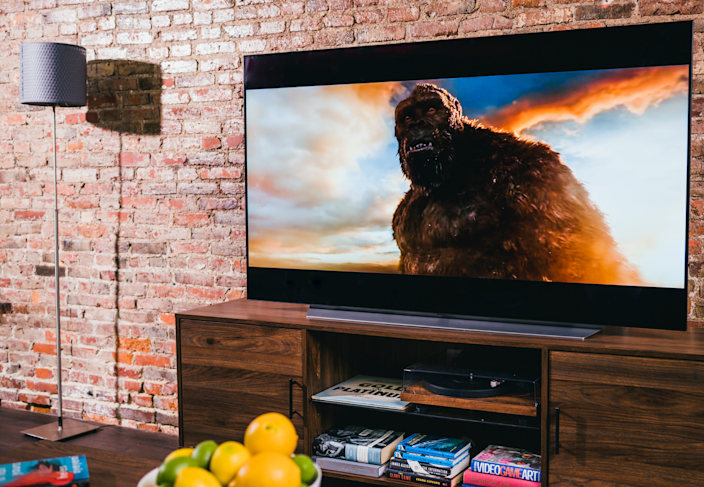 TVs and other tech products will be in high demand as they are every year.