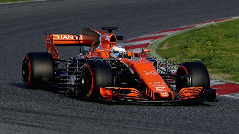 Alonso still rated as F1's most complete driver by Fittipaldi