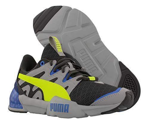 """<p><strong>PUMA</strong></p><p>amazon.com</p><p><a href=""""https://www.amazon.com/dp/B07TLW2FBB?tag=syn-yahoo-20&ascsubtag=%5Bartid%7C2140.g.25752244%5Bsrc%7Cyahoo-us"""" rel=""""nofollow noopener"""" target=""""_blank"""" data-ylk=""""slk:Shop Now"""" class=""""link rapid-noclick-resp"""">Shop Now</a></p><p>Tell me these graphic details aren't EVERYTHING. For kicks that are both functional *and* fashionable, look no further than these Pumas.</p>"""