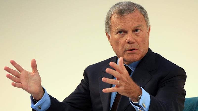 Wife of advertising tycoon Sir Martin Sorrell announces split