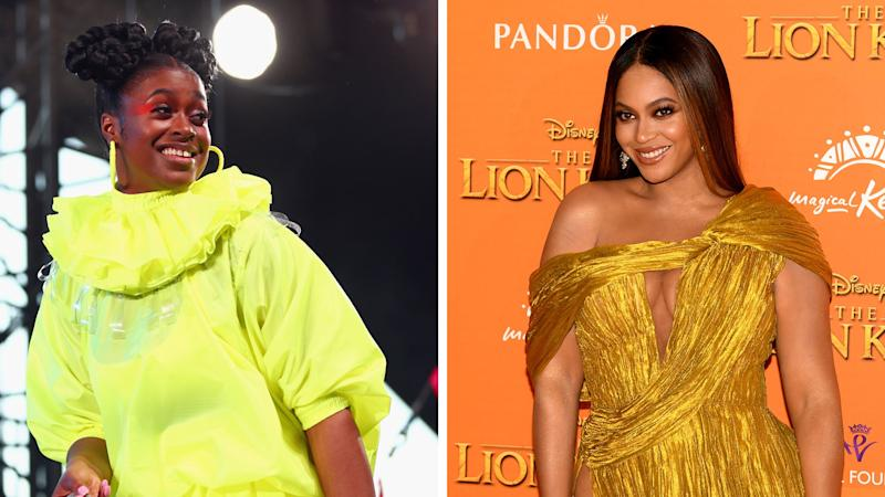 "Tierra Whack Called Out People Questioning Why Beyoncé Chose Her for ""The Lion King"" Soundtrack"