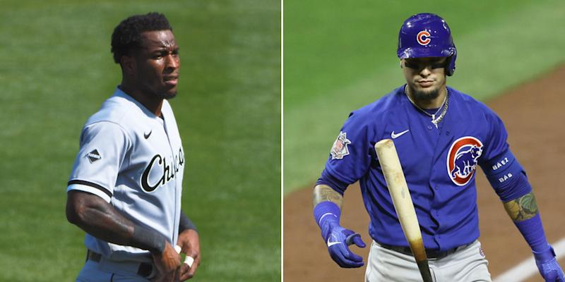 Cubs, Sox not alone as all 7 Central teams eliminated in 1st round