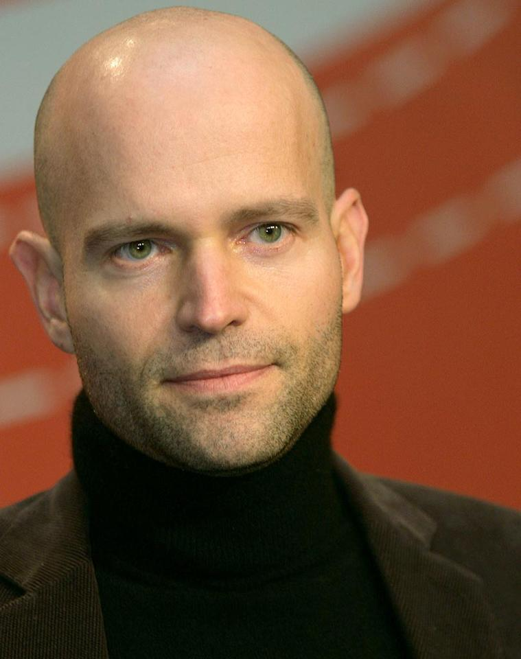 """Marc Forster may not be a household name, but the German-born director is helming """"Quantum of Solace"""" - the next James Bond film. Kurt Vinion/<a href=""""http://www.wireimage.com"""" target=""""new"""">WireImage.com</a> - May 31, 2007"""