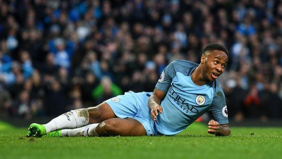 """Him Raheem Sterling has laughed off the numerous media reports that have made him out to be a brat, and claimed that he """"just has one of those faces"""" people don't like. In an exclusive interview with the Guardian, the Manchester City star covered a range of topics including what it's like to play under Pep Guardiola and visiting his native home of Jamaica. It is the negative reactions from the media and football fans, though, that Sterling made particular note of during his chat with the..."""