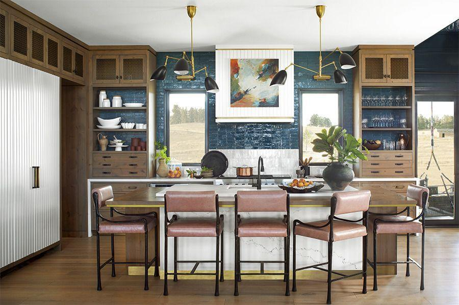 <p>House Beautiful has always been America's leading resource for every homeowner — with the latest inspiration and advice on the products that we love! These are some of our favorite <em>Kitchen Essentials </em>to get you through the holiday entertaining season. </p>