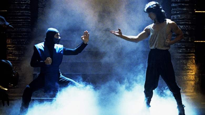 The Mortal Kombat movie gained a following - but fans hope the reboot will be closer to the original game