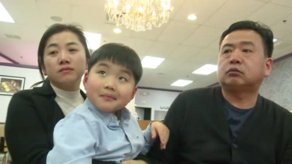 Community Rallies Around Asian Couple Facing Deportation After Decades In U.S.