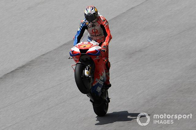 "12. Jack Miller (MotoGP) <span class=""copyright"">Gold and Goose / Motorsport Images</span>"