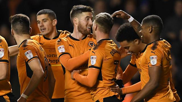 Aston Villa lost the ground made up on Wolves in their weekend defeat of the league leaders as contrasting results opened up a 10-point gap.