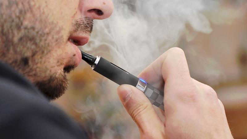5 Things to Know About E-Cigarettes