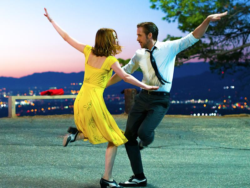 Ryan Gosling, Natalie Portman and Amy Adams are among the stars featured in the best movies from the Toronto film festival, writes Us Weekly film critic Mara Reinstein