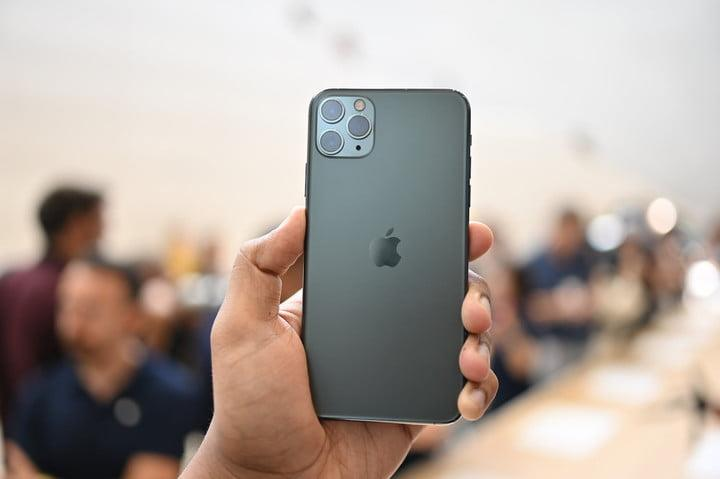 apple iphone 11 pro max news specs features 10