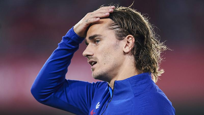 Rumour Has It: Barca to exchange Griezmann for PSG's Neymar