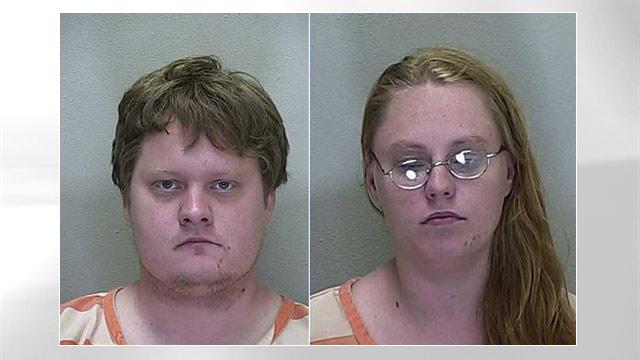 Fla. Siblings Charged With Stealing Frito-Lay Chips From Factory