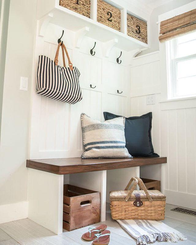 """<p>Nina may live in a Massachusetts colonial, but her style is as farmhouse as it gets. Her HGTV show would be all about making new homes feel old. </p><p><br></p><p><strong>See more at <a href=""""http://www.ninahendrick.com/summer-home-tour-2016/"""" rel=""""nofollow noopener"""" target=""""_blank"""" data-ylk=""""slk:Nina Hendrick"""" class=""""link rapid-noclick-resp"""">Nina Hendrick</a>. </strong></p>"""
