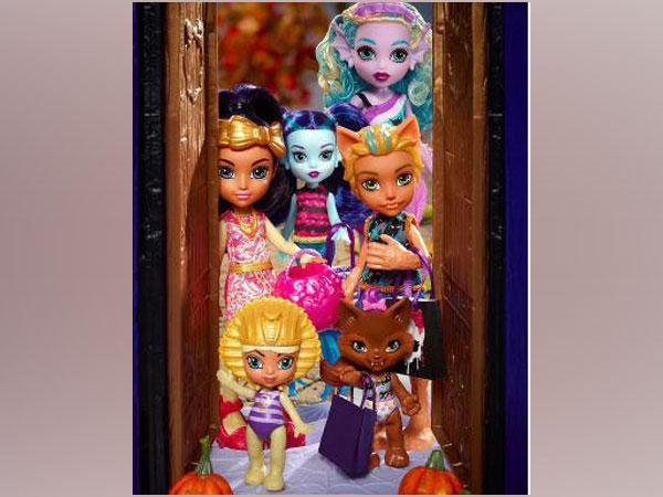 A still from 'The Monster High' (Image courtesy: Instgram)