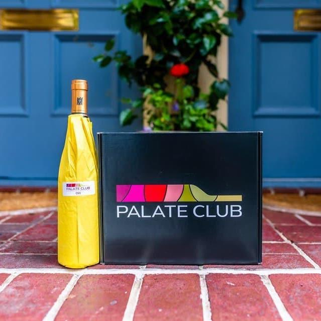 "<h2>Palate Club</h2><br><strong>What You Get</strong><br>Sustainable artisan wines selected by an expert team of data scientists who code your personalized wine ratings (based off your first shipment's blind-taste-test ratings) into a more precise algorithm that delivers excellent quality at a competitive price point. <br><br><strong>What You Commit To</strong><br>Flexible personalization of shipment frequency, prices, number of bottles, and styles of wine that you can cancel and pause at any time. <br><br><strong>What You Pay</strong><br>Anywhere from $17-$59 a bottle or $49 to $59 a tasting kit (i.e. four half-bottles) with free shipping on orders over $100.<br><br><em>Visit <strong><a href=""https://www.palateclub.com/"" rel=""nofollow noopener"" target=""_blank"" data-ylk=""slk:Palate Club"" class=""link rapid-noclick-resp"">Palate Club</a></strong></em>"