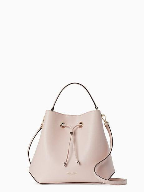 <p><span>Eva Large Bucket Bag</span> ($139, originally $379)</p>