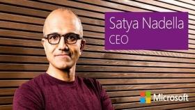 Desis on top: Microsoft's Satya Nadella is 'Fortune's Businessperson of the Year 2019'