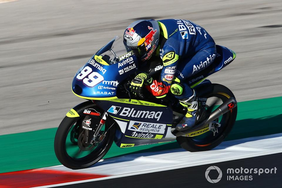 "Carlos Tatay, Avintia Racing<span class=""copyright"">Gold and Goose / Motorsport Images</span>"