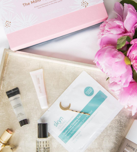 Walmart is in talks to buy Birchbox, and we're not sure how to feel about this