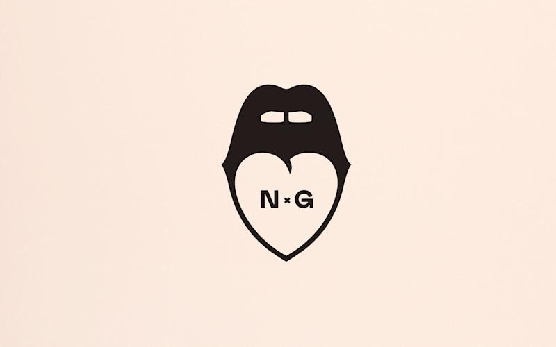 The provocative Nasty Gal logo - Credit: Nasty Gal
