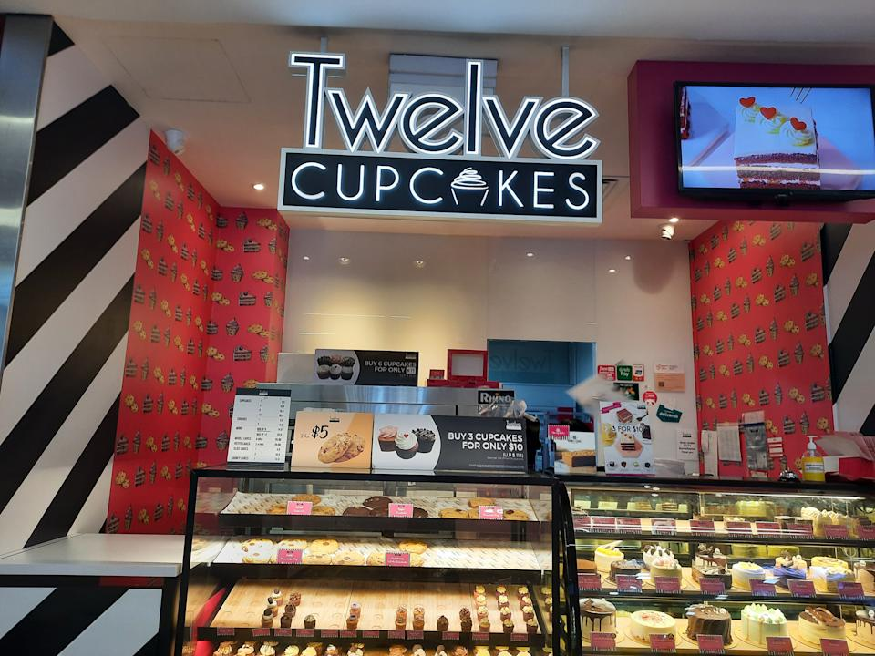 Twelve Cupcakes fined $119,500 for underpaying 7 foreign staff
