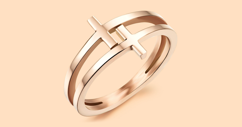Beautiful, faith-inspired jewelry— just in time for Easter