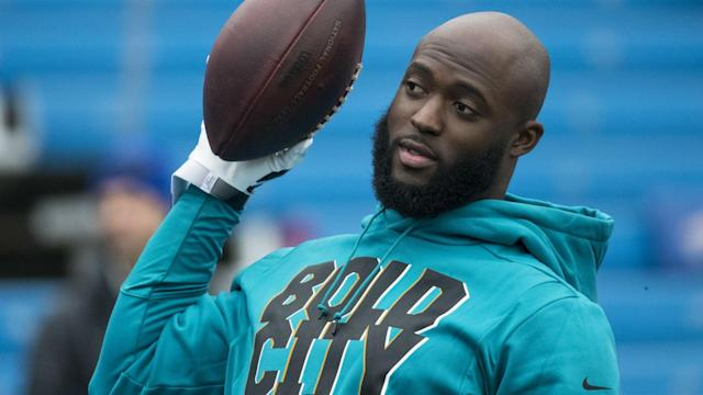 Leonard Fournette hopes the NFL campaign will serve as a reboot after an injury and suspension kept him off the field for half the year.