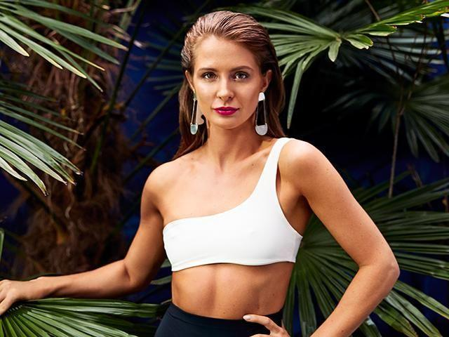 """<p>Want to build your strength like Made in Chelsea star Millie Mackintosh? Get around some sweaty core-strengthening work care of celebrity trainer, <a href=""""https://www.womenshealthmag.com/uk/fitness/workouts/a32839359/simone-de-la-rue-cardio-circuit/"""" rel=""""nofollow noopener"""" target=""""_blank"""" data-ylk=""""slk:Simone de la Rue"""" class=""""link rapid-noclick-resp"""">Simone de la Rue</a>. You'll sculpt and tone lean muscle, learn how to breathe properly and engage your core muscles while you exercise. </p>"""