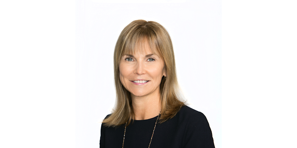 73) Sandra Horbach, managing director, co-head of US Buyout, The Carlyle Group . Photo: The Carlyle Group