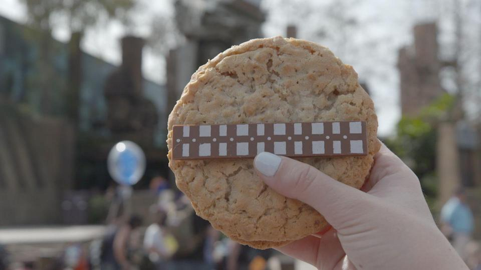<p>This classic little morsel was rebranded during Hollywood Studio's <em>Star Wars</em> Weekends, which lasted from 1997 to 2015. </p>