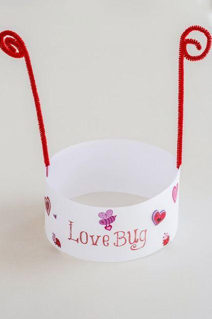 "<p>Your little one will love creating and wearing this lady bug cap.</p><p><strong>Get the tutorial at <a href=""http://www.doityourselfdivas.com/2014/02/love-bug-hats-for-valentines-day.html"" rel=""nofollow noopener"" target=""_blank"" data-ylk=""slk:Do It Yourself Divas"" class=""link rapid-noclick-resp"">Do It Yourself Divas</a>. </strong></p><p><strong><a class=""link rapid-noclick-resp"" href=""https://www.amazon.com/Jazzstick-10-Sheet-Valentines-Stickers-Glitter/dp/B01DA6RFSU?tag=syn-yahoo-20&ascsubtag=%5Bartid%7C10050.g.1584%5Bsrc%7Cyahoo-us"" rel=""nofollow noopener"" target=""_blank"" data-ylk=""slk:SHOP STICKERS"">SHOP STICKERS</a><br></strong></p>"