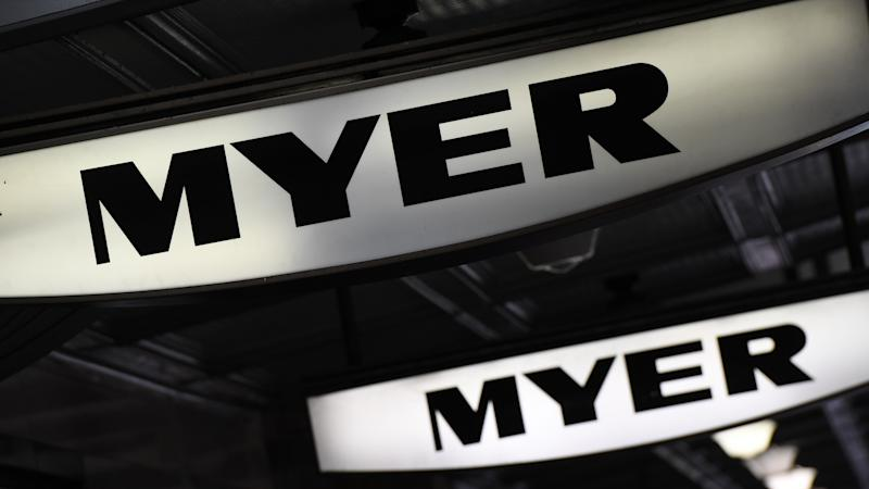 Myer well-placed to take on Amazon: CEO