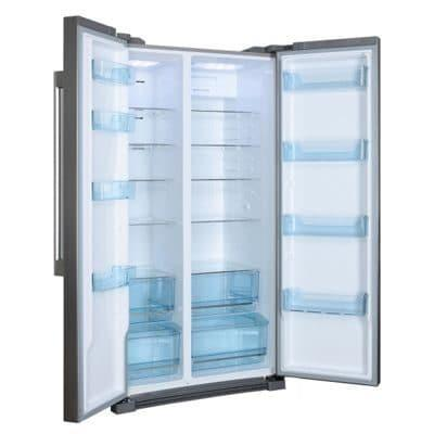 Haier American-style fridge freezer
