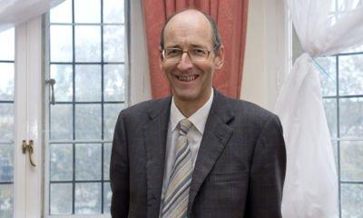 Ex-Tory MP Andrew Tyrie in frame to be new CMA chair