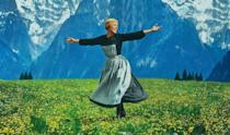 <p> <strong>The movie: </strong>A young nun leaves her convent to help look after the children of a high-ranking naval officer, Von Trapp. Through a zest for life – and whimsical musical numbers – she gets the over-disciplined children to come out of their shells, and at the same time, her and the officer start falling for each other. Eventually, a looming war threatens all their plans and dreams, but a resourceful family never gives up... </p> <p> <strong>Why the family will love it: </strong>This charming movie will still win over ever the most cynical teenagers. With its beautiful songs, Julie Andrews' great performance, and its upbeat message and optimism, The Sound of Music is still as vital as ever. </p>