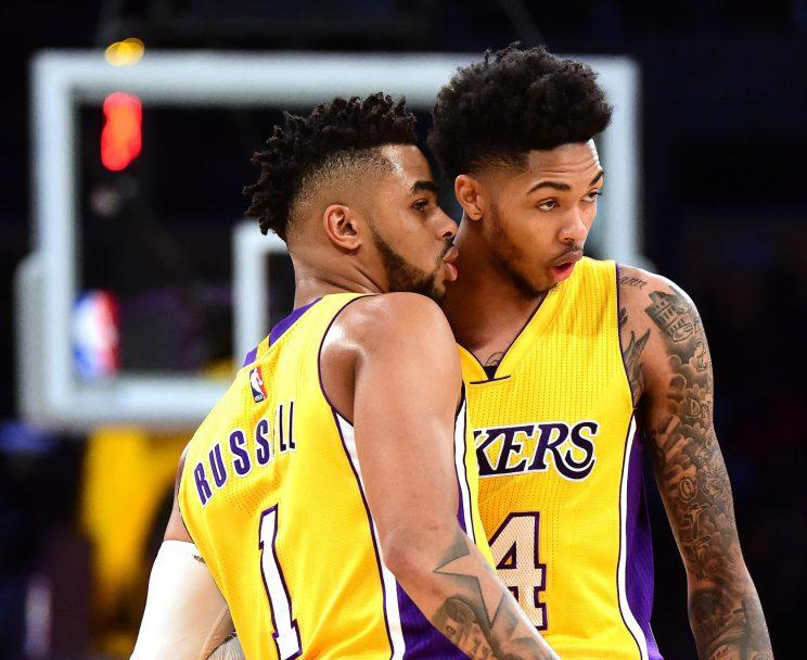 Image result for d'angelo and brandon