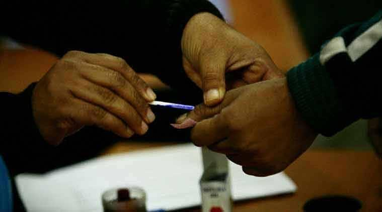 Telangana municipal elections tomorrow, ruling TRS may face tough fight from BJP