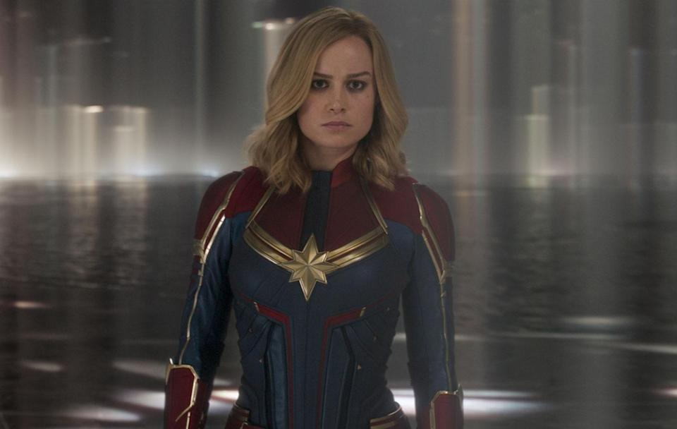 <p>Captain Marvel isn't perfect, but there's a lot to enjoy. Brie Larson is great in the title role. Ben Mendelsohn is excellent as Talos and this is the best Samuel L Jackson's been in a Marvel movie.<br>The biggest issue is Captain Marvel herself – there's just not much to her character. </p>