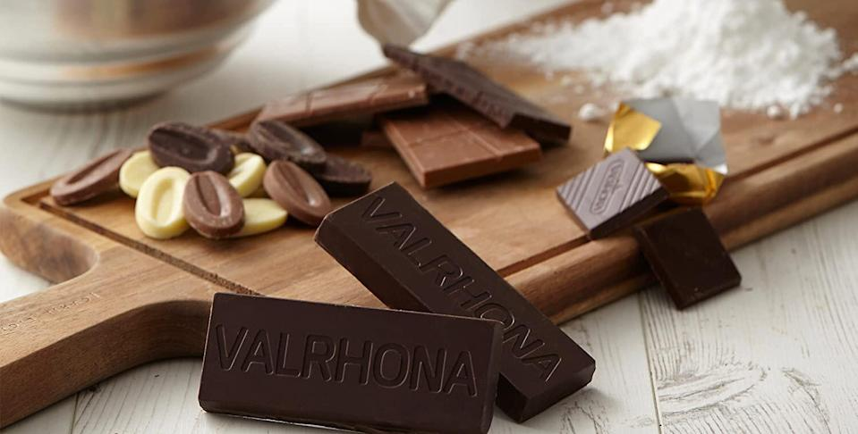 Some of the World's Best Baking Chocolate Just Became Available Online—Here's What to Buy