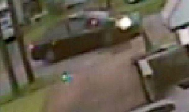 PHOTO:  Police released a still from surveillance image showing a car believed to be involved in the fatal shooting of a 15-year-old boy in Portsmouth, Virginia, on Aug. 2, 2021. (Portsmouth Police Department)