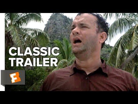 "<p><em>Cast Away</em> is the transformation tale of FedEx executive Chuck Noland (Tom Hanks) after he washes ashore, alone and deserted on an island after a deadly plane crash. With only his volleyball Wilson for company, Chuck reevaluates what it means to live in this award-winning classic. </p><p><a class=""link rapid-noclick-resp"" href=""https://www.hbo.com/movies/cast-away"" rel=""nofollow noopener"" target=""_blank"" data-ylk=""slk:Watch Now"">Watch Now</a></p><p><a href=""https://www.youtube.com/watch?v=qGuOZPwLayY"" rel=""nofollow noopener"" target=""_blank"" data-ylk=""slk:See the original post on Youtube"" class=""link rapid-noclick-resp"">See the original post on Youtube</a></p>"