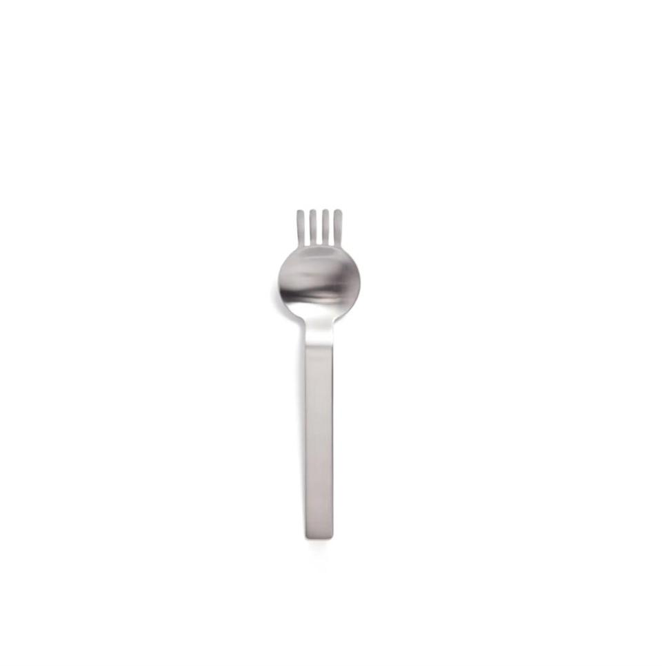 <p>Why choose a fork or a spoon when you can have the best of both worlds? This <span>Ramen Spork</span> ($20) might be a no-brainer for ramen, but it'll also be great for ooey, gooey macaroni and cheese, hearty stews, and, well . . . just anything you're craving.</p>