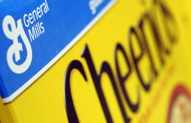General Mills earnings will be a highlight for investors on Wednesday amid a fairly tame economic and earnings calendar. (AP Photo/Lisa Poole, File)