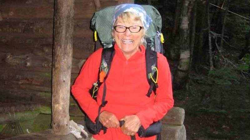 Documents: Hiker found dead in '15 survived at least 26 days