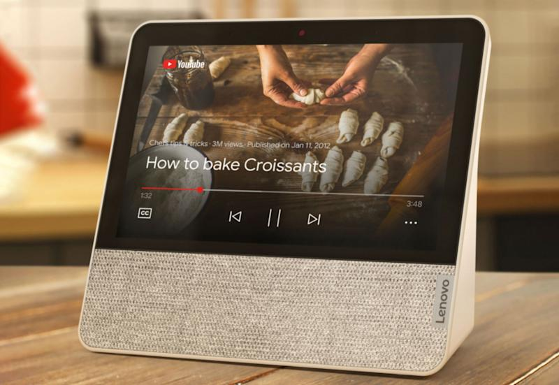 Smart Display 7-inch