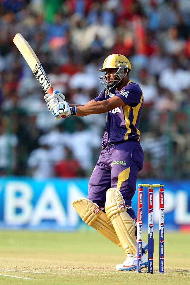 Yusuf Pathan [Kolkata Knight Riders]: 16 matches, 332 runs at strike rate of 138.33. The elder Pathan brother only played a couple of innings of substance with the bat, and in one of those knocks, he opted to play football and was ruled out obstructing the field as Kolkata lost the match from a winning position. Yusuf's inconsistency with the bat and some rather sloppy work in the field gets him a mention in this rather dubious list.